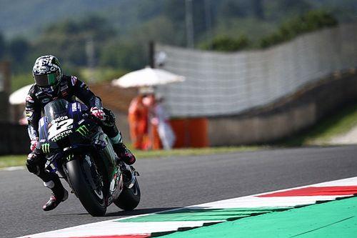 Vinales Tidak Salahkan Marquez Terkait Hasil Kualifikasi