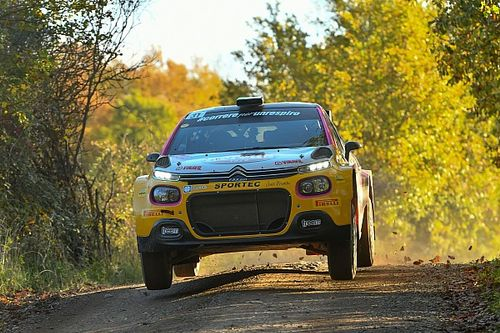 Ecco i piloti dell'ACI Team Italia per i rally 2021