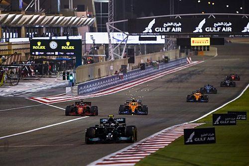 Sprint yarışının formatı nasıl olacak?