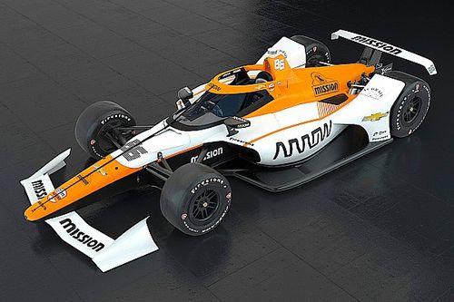 Montoya correrá com McLaren em homenagem a Revson na Indy 500