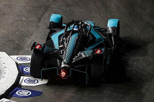 Jaguar maintient son engagement en Formule E pour la Gen3