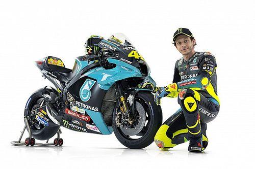 """Rossi: """"Petronas nuova sfida, voglio lottare per vincere"""""""