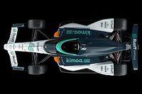 Vídeo: Alonso ya tiene el asiento listo para las 500 millas de Indianápolis
