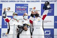 Carrera Cup Italia, Randazzo uno step per volta in Michelin Cup