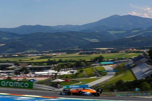 Directo: el emocionante GP de Estiria de F1