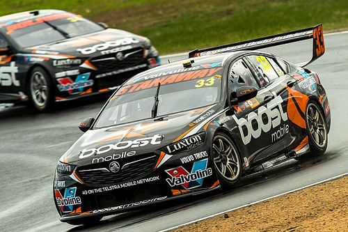 Garry Rogers Motorsport pulls out of Supercars