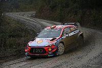 Los últimos rallies en estrenarse en el WRC