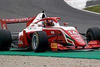 Смотрите в эти выходные: Леклер-младший и пилот SMP Racing сражаются в Муджелло