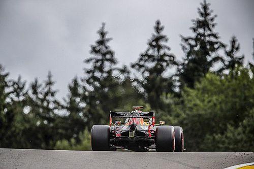 Overzicht 1 april-grappen in de racerij: Bomen planten voor elk F1-punt