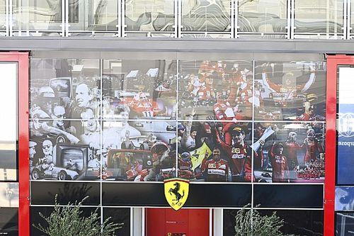 Ez fontos újítás lehet a Ferrari számára