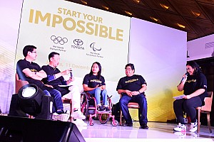 Start Your Impossible, semangat Toyota bangun mobilitas