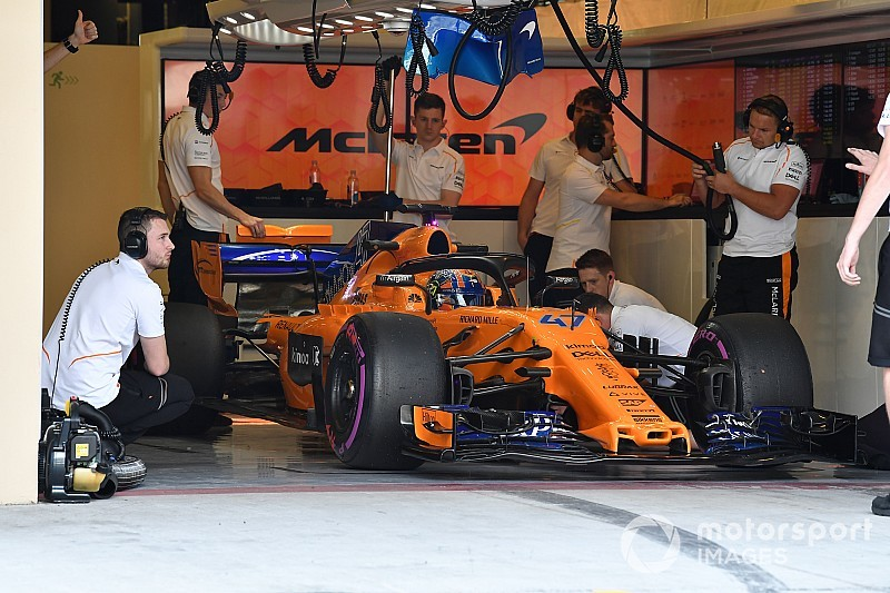 Топ-10 подій сезону Ф1-2018: чому McLaren зазнала невдачі з Renault