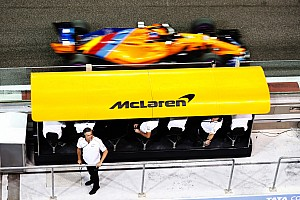 Why 2018 left McLaren with no one else to blame