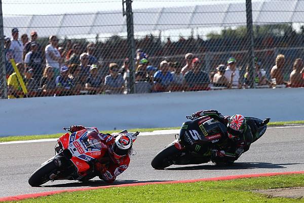 MotoGP Noticias Lorenzo busca subirse a una Yamaha para 2019