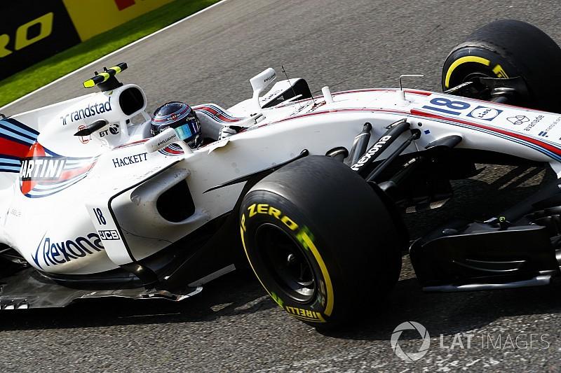 """Williams terá """"mudanças substancias"""" para 2018, diz Lowe"""