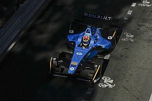 Formule E Résumé d'essais libres EL1 - Buemi avec sept dixièmes d'avance!