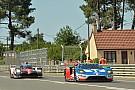 Buemi dice que el sistema de clasificación de Le Mans