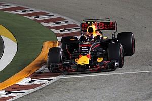 F1 Reporte de prácticas Verstappen supera a Vettel en la FP3 y los McLaren se destacan