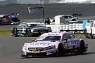 DTM DTM Nürburgring: Auer ook in laatste training aan kop