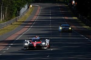 Le Mans Livefeed Live: Follow Le Mans 24 Hours qualifying as it happens