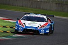 GT Italiano Frassineti e Beretta vincono gara 2 e sono campioni di SGT3 PRO