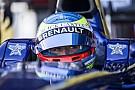 Rowland envisage Super Formula ou F2 pour 2018