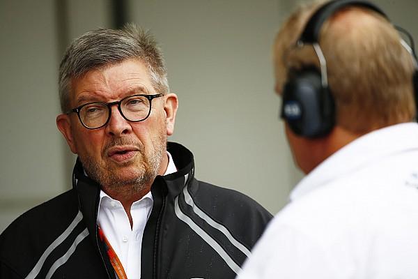 Formula 1 Ultime notizie Brawn pensa ai tifosi per la F.1 del futuro: