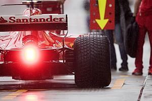 Формула 1 Важливі новини Райкконен отримає штраф за заміну коробки передач