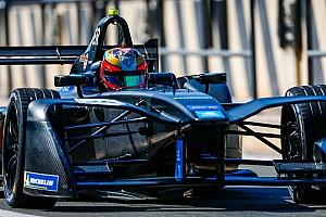 Formula E Son dakika Techeetah beşinci sezonda fabrika takımı olmayı hedefliyor