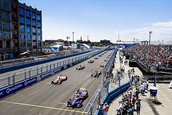 La HWA pensa alla Formula E per la stagione 5