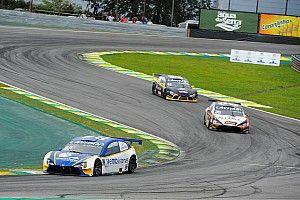 Coelho Jr. vence em Interlagos, em 8º, Campos é bicampeão
