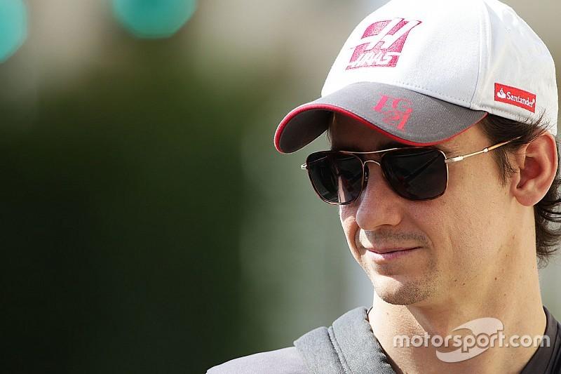 Gutierrez to make Formula E debut