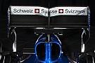 Formula 1 La Sauber C36-Ferrari resta un omaggio alla… Svizzera!