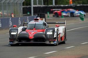 Le Mans Jelentés az időmérőről Kobajasi volt a leggyorsabb a Le Mans-i időmérő első napján