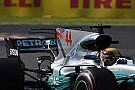 Teknik Analiz: Mercedes Japonya'da