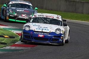 GT Italiano Ultime notizie Autorlando schiera due Porsche 997 nella classe GT4