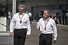 Bosse präsentieren Promotern Visionen für Formel-1-Zukunft