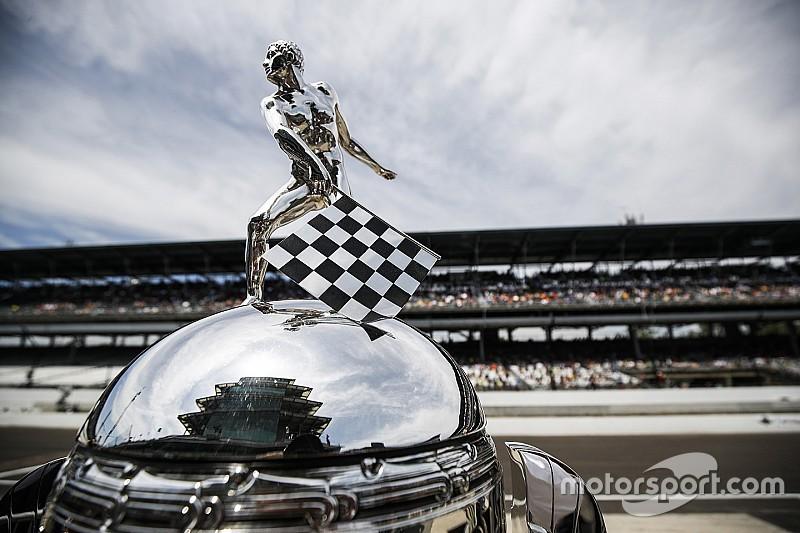 Indy 500 2017: Power-Ranking mit allen Fahrern