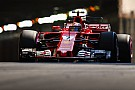Formula 1 GP Monako: Raikkonen raih pole perdana sejak 2008, Hamilton P13