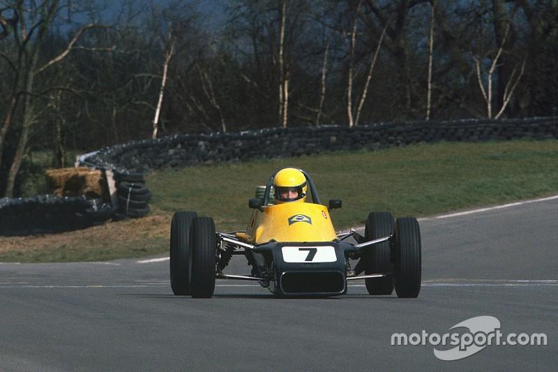 La première monoplace de Senna va reprendre la piste