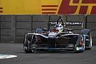 Формула E Чемпион Формулы 3.5 Дильман дебютирует в Формуле Е на домашнем этапе