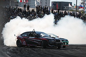 General Berita Motorsport.com Motorsport Network jalin kerja sama dengan Formula DRIFT