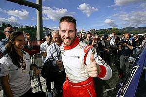 TCR Deutschland Ultime notizie Barberini pronto al debutto nel TCR Germany al volante di una Giulietta