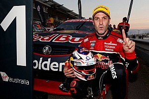 Supercars Race report Townsville Supercars: Whincup breaks through for 105th win