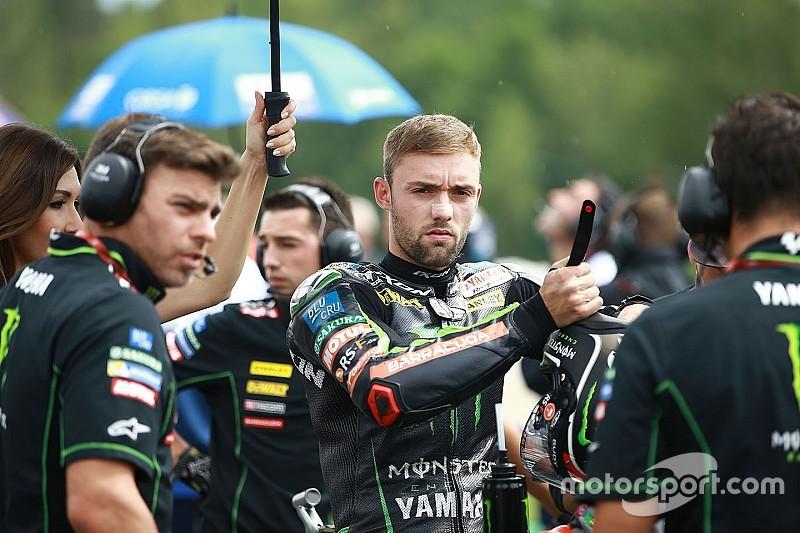 Yamaha confirma Folger como piloto de testes em 2019