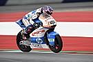 Moto2 Fracture confirmée pour Fabio Quartararo