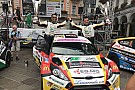 Rallye suisse Gilardoni :