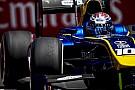 FIA F2 F.2 e GP3 in pista al giovedì per le Libere di Silverstone