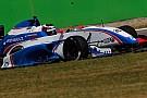 Formula Renault LIVE: Perjuangan Presley Martono di FR2.0 NEC Monza