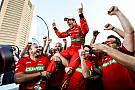 Di Grassi: Formula E şampiyonluğundan asla vazgeçmedim